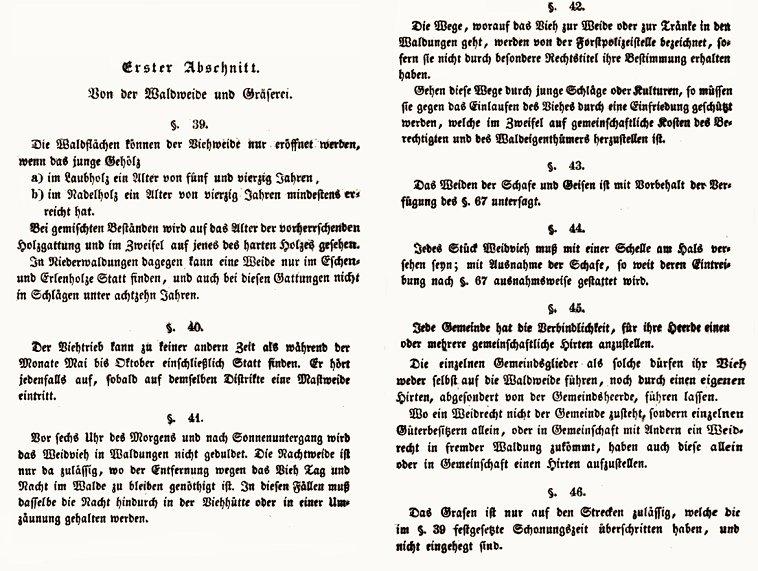 alte ochsenwege in niederbayern